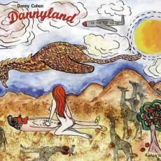 Danny Cohen - Dannyland