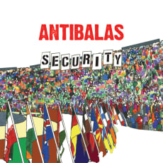 Antibalas - Security