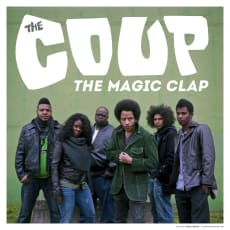 The Coup - The Magic Clap (Single)