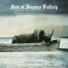 Various Artists: ROGUE'S GALLERY - Son Of Rogues Gallery: Pirate Ballads, Sea Songs & Chanteys