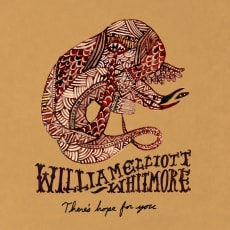 William Elliott Whitmore - There's Hope For You (Single)