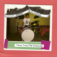 Jason Lytle - Yours Truly, The Commuter (Single)