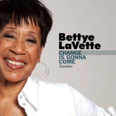 Bettye LaVette - Change Is Gonna Come Sessions