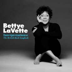 Bettye LaVette - Interpretations: The British Rock Songbook