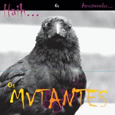 Os Mutantes - Haih or Amortecedor