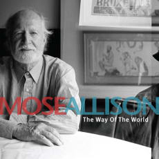 Mose Allison - The Way Of The World