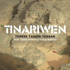 Tinariwen - Tenere Taqqim Tossam (feat. Tunde Adebimpe & Kyp Malone) (Single)