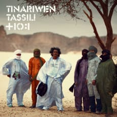 Tinariwen - Tassili (Deluxe)
