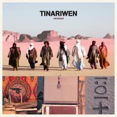 Tinariwen - Remixed