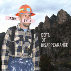 Jason Lytle - Dept. Of Disappearance (Deluxe Edition)