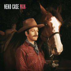 Neko Case - Man (Single)