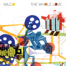 Wilco - The Whole Love (Deluxe)