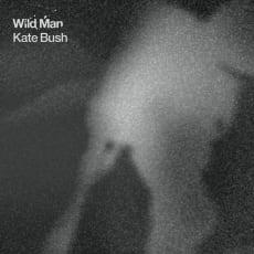 Kate Bush - Wild Man (Single)