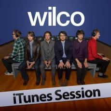 Wilco - iTunes Sessions