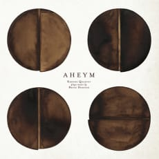 Kronos Quartet with Bryce Dessner - Bryce Dessner: Aheym