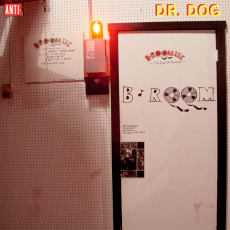 Dr. Dog - B-Room (Deluxe Edition)
