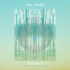 Doe Paoro - The Wind (feat. Adam Rhodes) (Single)