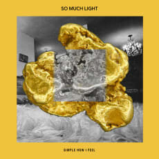 So Much Light - Simple How I Feel (Single)