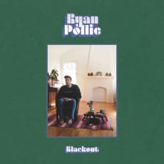 Ryan Pollie - Blackout (Single)