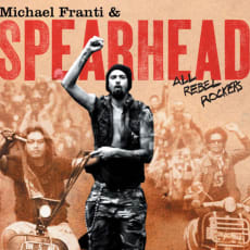 Michael Franti and Spearhead - All Rebel Rockers (Deluxe)