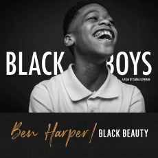 Ben Harper - Black Beauty