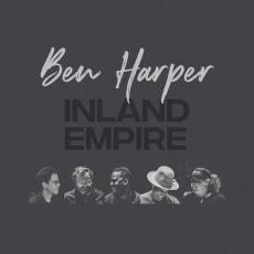 Ben Harper - Inland Empire (Full Band Version)