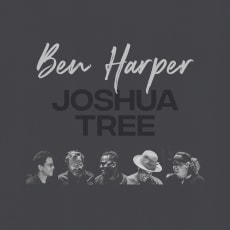 Ben Harper - Joshua Tree (Full Band Version)