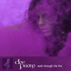Doe Paoro - Walk Through The Fire