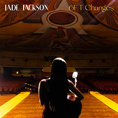 Jade Jackson - 6FT Changes