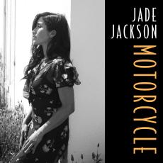 Jade Jackson - Motorcycle