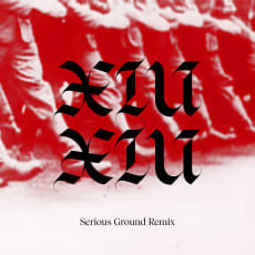 Danny Elfman - Serious Ground (Xiu Xiu Remix)