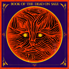 Saintseneca - Book Of The Dead On Sale