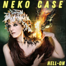 Neko Case - Hell-On