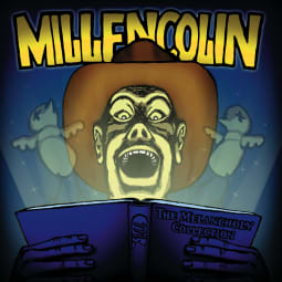 Millencolin - The Melancholy Collection