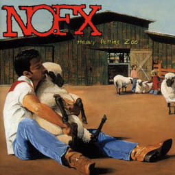 NOFX - Heavy Petting Zoo