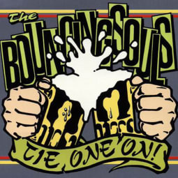 The Bouncing Souls - Tie One On