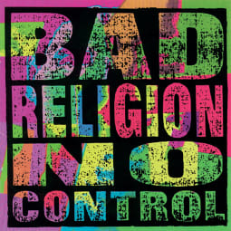 Bad Religion - No Control (Re-Issue)