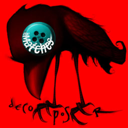 The Matches - Decomposer