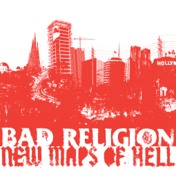 Bad Religion - New Maps of Hell (Deluxe)