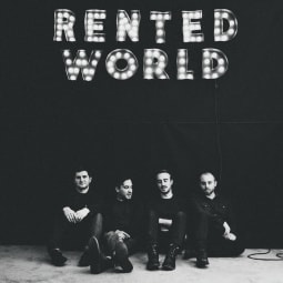 The Menzingers - Rented World