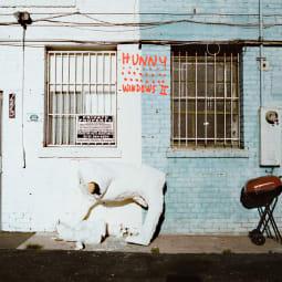 HUNNY - Windows II