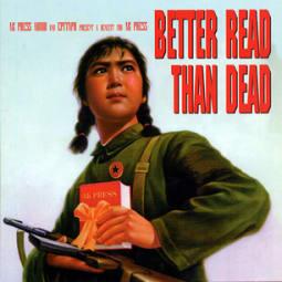 Various Artists - Better Read Than Dead
