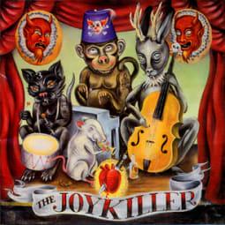 The Joykiller - Three