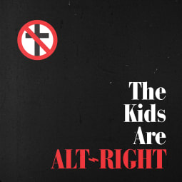 Bad Religion - The Kids Are Alt-Right
