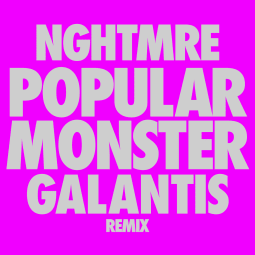Falling In Reverse - Popular Monster (NGHTMRE & Galantis Remix)