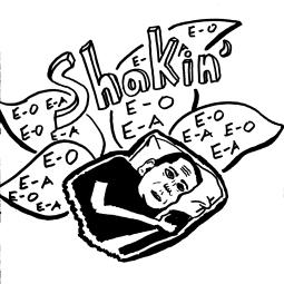 Remo Drive - Shakin' (Erik Paulson Mix)