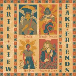 Ariel View - Fake Friends