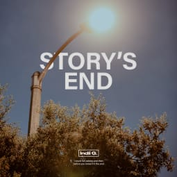 Indii G. - Story's End