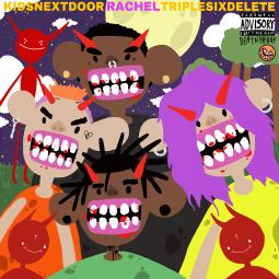 KidsNextDoor - Rachel