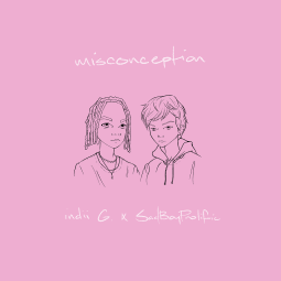 Indii G. - Misconception